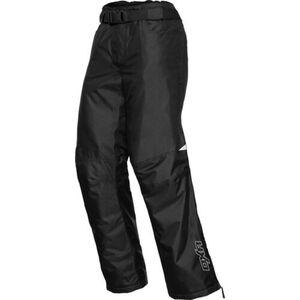 DXR            Wintertour Textilhose 1.0 schwarz