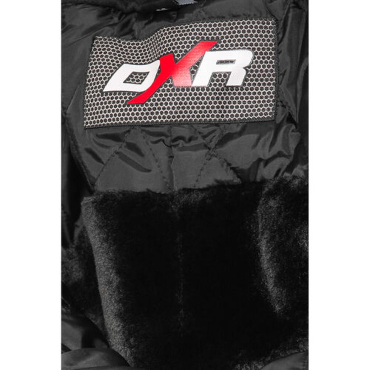 Bild 4 von DXR            Wintertour Textilhose 1.0 schwarz