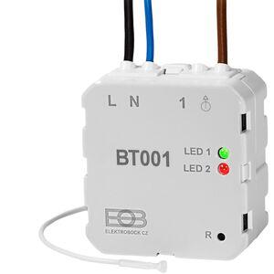Unterputz Funkempfänger BT001