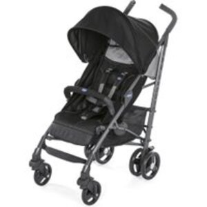 Chicco Buggy Liteway 3 Jet Black