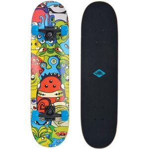 Skateboard - Slider 31' - Monster