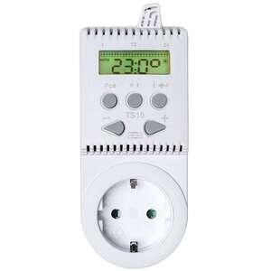 Thermostat für Steckdose TS10