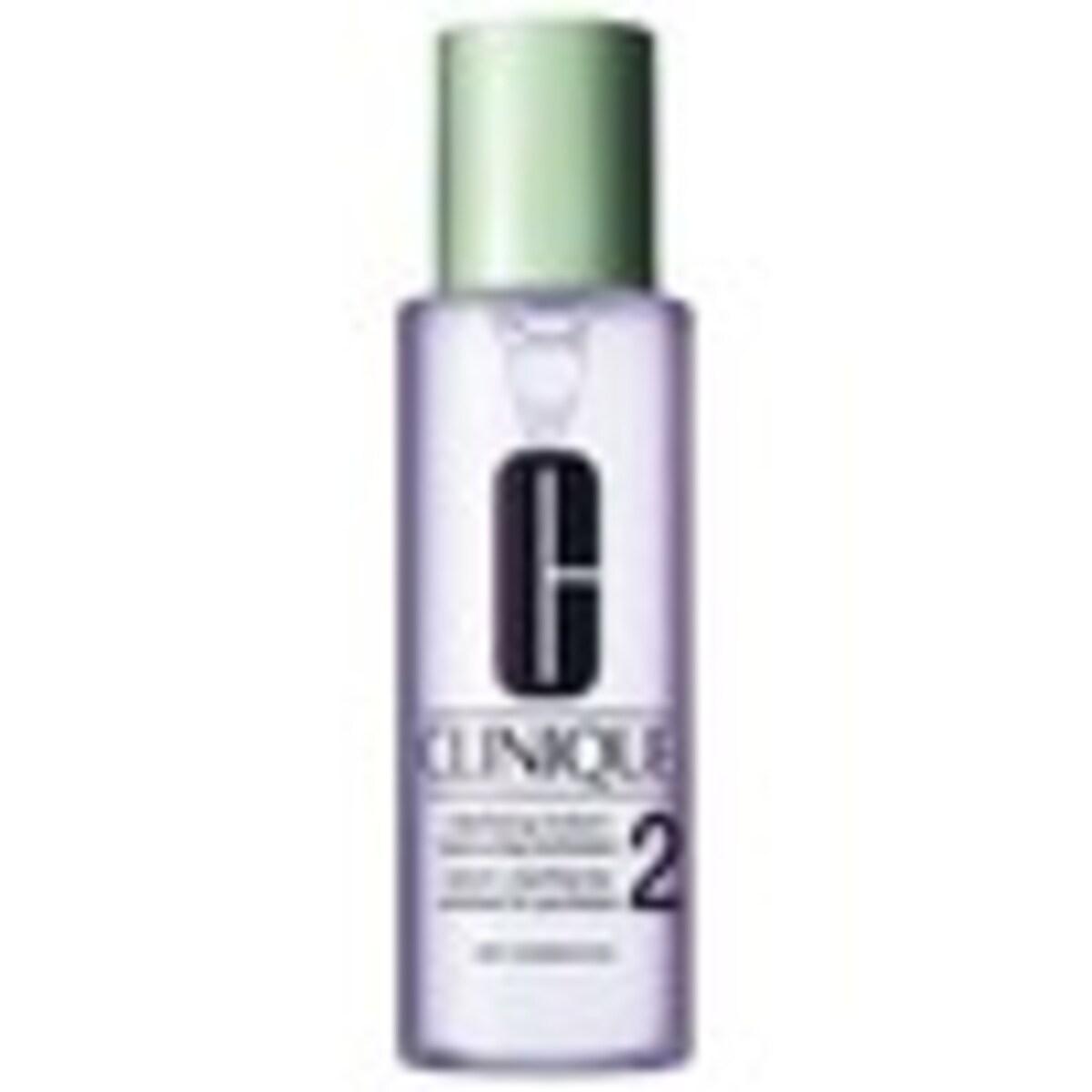 Bild 1 von Clinique 3-Phasen-Systempflege  Gesichtswasser 400.0 ml