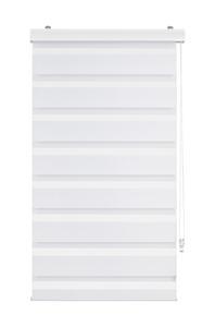 Duorollo Thomas in Weiß ca. 60x160cm