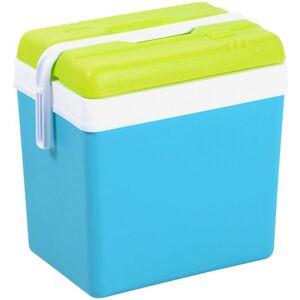 Kühlbox - aus Kunststoff - 24 l - blau