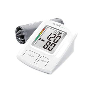 Ecomed Oberarm Blutdruckmessgerät BU-92E