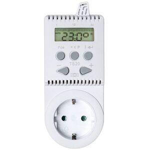 Thermostat für Steckdose TS20