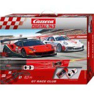 Carrera 143 GT Race Club
