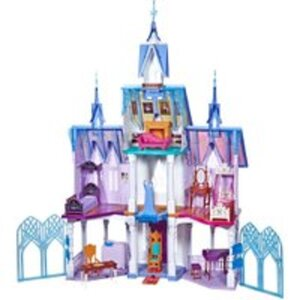 Die Eiskönigin 2 Königliches Schloss von Arendelle