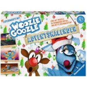 Ravensburger Woozle Goozle Adventskalender 2019
