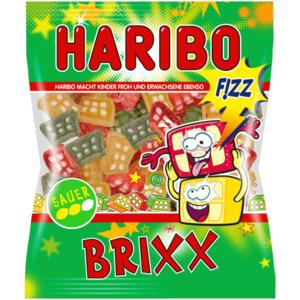 Haribo Prickle Brixx 200g