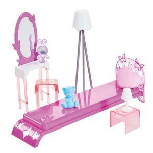 Steffi Love Home - Schlafzimmer