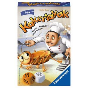 Kakerlakak - Mitbringspiel