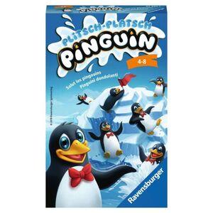 Plitsch Platsch Pinguin - Mitbringspiel