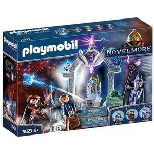 PLAYMOBIL® 70223 - Schrein der magischen Rüstung - Playmobil Novelmore
