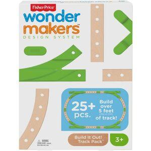 Fisher Price - Wunder Werker - Erweiterungsset - Schienen