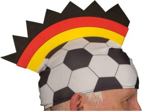 Irokesen-Kappe Deutschland