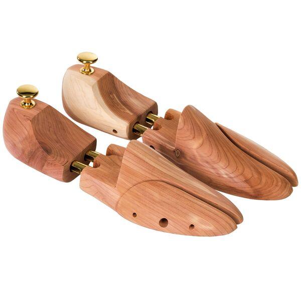 Zedernholz Schuhspanner 44-45