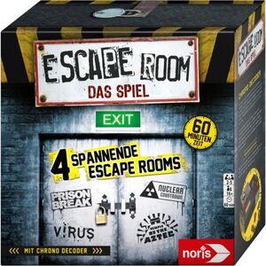 Escape Room - Das Spiel von Noris
