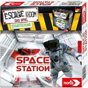 Escape Room - Das Spiel -Erweiterung - Space Room