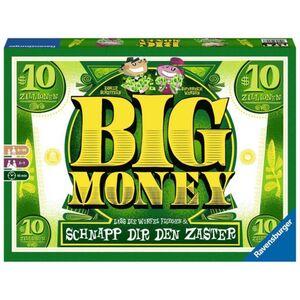 Big Money - Schnapp dir den Zaster