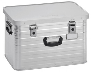 Enders Aluminiumbox Toronto L ca. 63 Liter