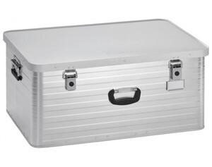 Enders Aluminiumbox Toronto XXL ca. 130 Liter