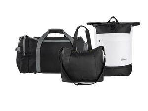 CRIVIT® Sportrucksack/ Sportshopper/ Sporttasche, aus strapazierfähigem Obermaterial