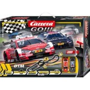 Carrera GO DTM Power