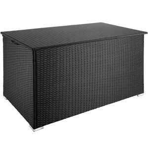 Auflagenbox Stockholm schwarz