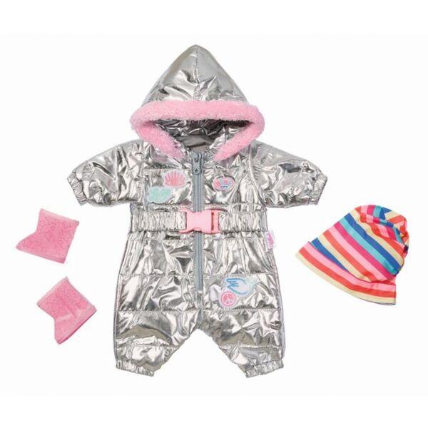 BABY born - Trend Schneeanzug - 43cm