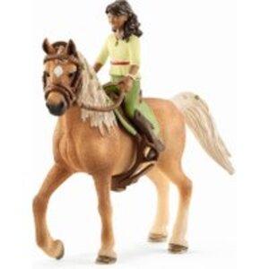 Schleich 42414 Horse Sarah+Mystery