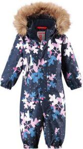 Baby Schneeanzug Louna  dunkelblau Gr. 74 Mädchen Baby