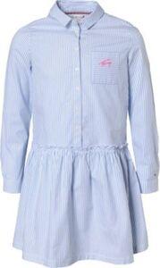 Kinder Blusenkleid weiß Gr. 176