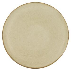 Dessertteller Sahara aus Keramik Ø ca. 21cm