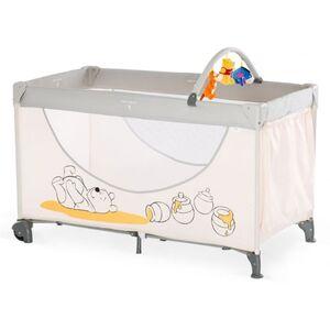 Hauck - Reisebett Dream'n Play - Go Pooh Cuddles
