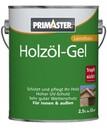 """Bild 4 von PRIMASTER Holzöl-Gel SF922 """"2,5 l, eiche, Leinölbasis"""""""
