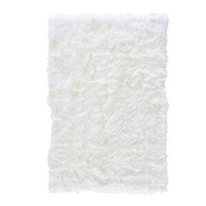 SCHAFFELL 100/150 cm Weiß