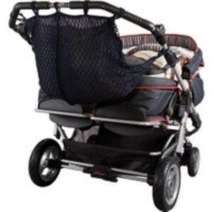 SunnyBaby Zwillingskinderwagennetz