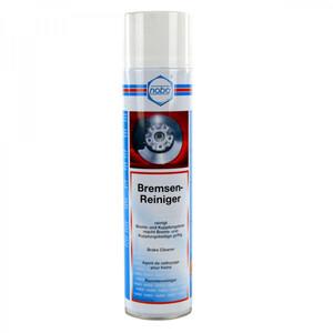 Bremsenreiniger noba 600 ml Bremsen Kupplung Reiniger Autoreiniger KFZ Teilereiniger Löser