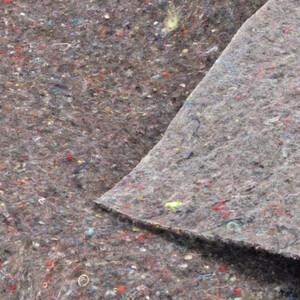 DecoPro Malerabdeckvlies 10 m zuschneidbar