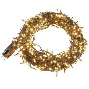 Lichterkette Weihnachten 500