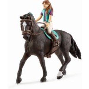 Schleich 42413 Horse Club Lisa+Storm