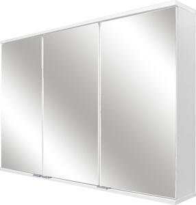 Spiegelschrank in Weiss inklusive LED 'Lavella'