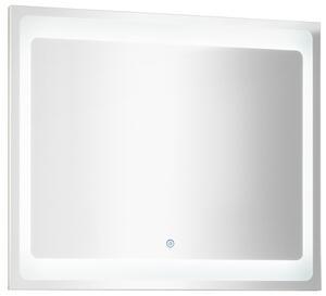 Wandspiegel inklusive LED 'Hype'