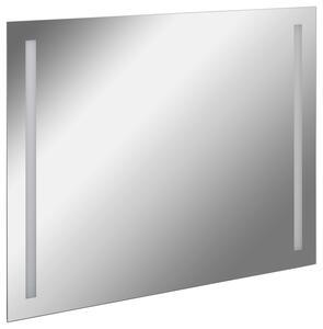 Wandspiegel inklusive LED 'Linear'