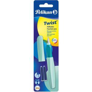 Füllhalter Twist P457 - Neo Mint - M