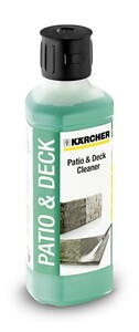 "Kärcher Reinigungsmittel Patio & Deck ""Cleaner, 500 ml, Konzentrat"""