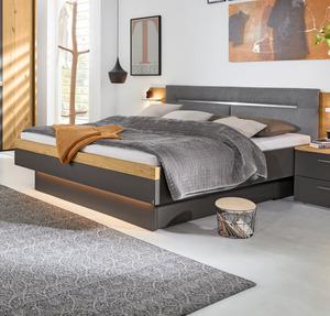 Musterring Bett Ascea 180 x 200 cm