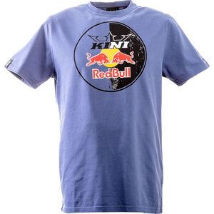 KINI Red Bull            T-Shirt Circle Tee navy